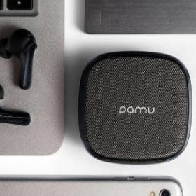 Padmate Releases New Deep Bass Bluetooth Earphones - PaMu Slide